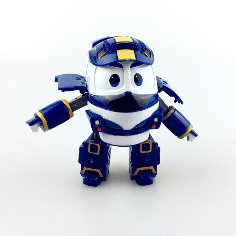 Robot Trains скачать торрент - фото 11