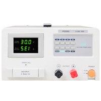 PS3060 PS6030 постоянного тока регулятор Питание лаборатории Питание 30 В 60A/60 В 30A трансформатор 220 В 110 В
