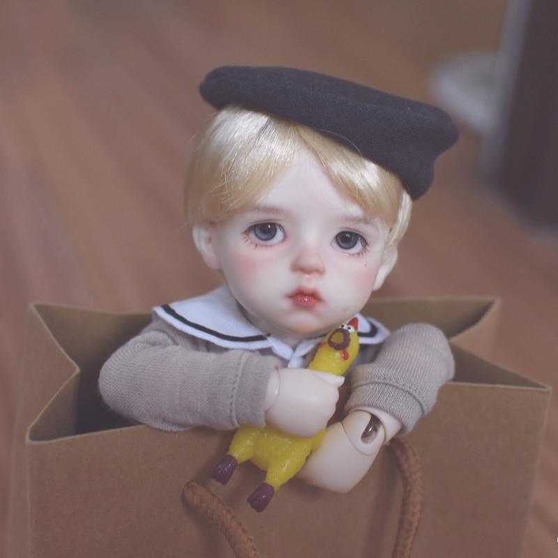 Dollmore Dear Doll Boy Narang 1 6 BJD SD Doll Girls YoSD Linachouchou Littlefee Napi Fashion