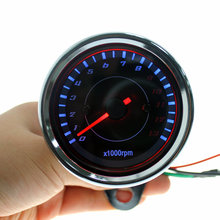 Instrument accessories modified car odometer electronic tachometer pointer assembly led12V car