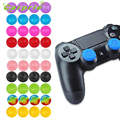 CARPRIE 4x Silicone Gel Thumb Stick Cover For Sony PS4 3 XBOX One 360 Dualshock 3/4 Controller Analog Thumbstick Cap Top Quality