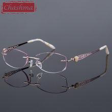 Очки для чтения женские тонировочные линзы при близорукости