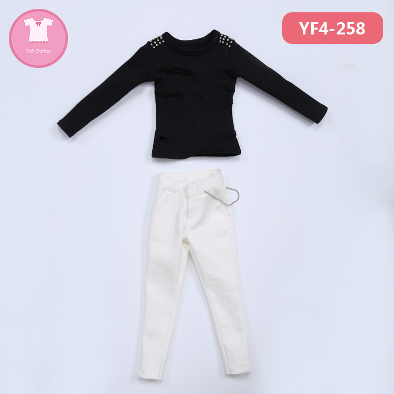 BJD Doll Clothes 1/4 Handsome Doll Clothes For JID FID Boy Body Doll Accessories