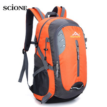 35L Outdoor Sports Bags Waterproof Nylon Backpacks for Teenage Girls Boys Laptop Rucksack Mochilas School Backpacks New XA526YL