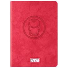 "Original Marvel Caso Inteligente para IPad Mini 5 2019 Homem De Ferro Homem Aranha Auto Sleep/Wake Caso Estande Tampa Traseira para IPad Mini 5 7.9""(China)"