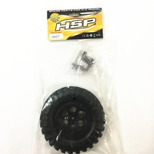 цены HSP RC CAR 136100 spare parts for HSP 1/10 ROCK CRAWLER spare parts replacement part number 680037
