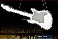 2014 НОВЫЙ Бет современный дизайн K9 люстры e подвески люстры фары для музыкального искусства зал паб кафе полоса светодиодные лампы декоратив