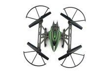 JXD 510G 2 4G 4CH 6 Axis Gyro 5 8G FPV RC Quadcopter RTF RC Drone
