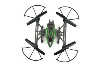 JXD 510G 2.4G 4CH 6-Axis Gyro 5.8G FPV RC Quadcopter RTF RC Drone With 2MP Camera with One-key Return CF Mode 3D-flip F18540