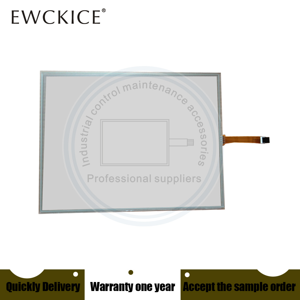 NEW R8070-45B HMI PLC touch screen panel membrane touchscreen цена