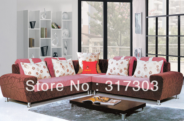 morden fabric L shape sofa, corner sofa , colorful sofa, factory wholesale, best quality,livingroom furniture 921  morden fabric l shape sofa corner sofa colorful sofa factory wholesale best quality livingroom furniture 922