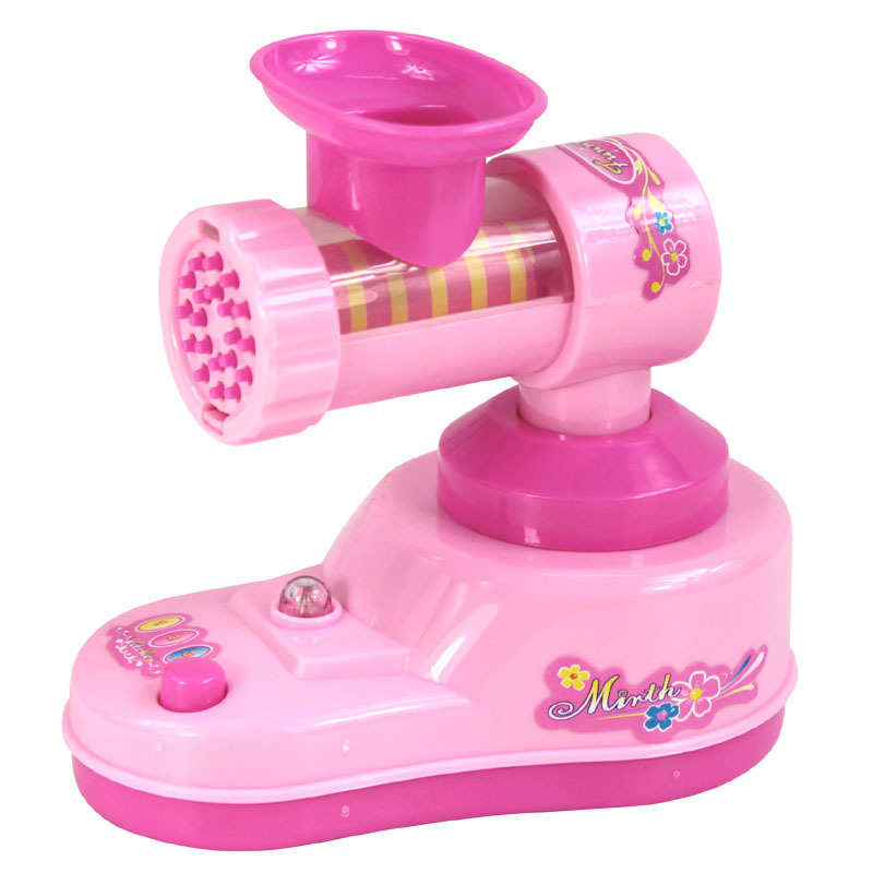 brinquedos com luz musica plastico menina fingir 05
