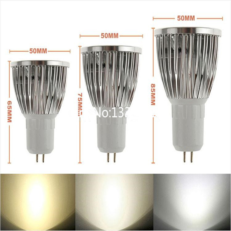 20 27day delivery bombillas 6w 9w 12w led cob spotlight dimmable mr16 gu5 3 gu10 e26 e27 led. Black Bedroom Furniture Sets. Home Design Ideas