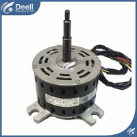 FedEx / UPS / DHL Free shipping 95% new good working for air conditioner indoor machine motor YDK90 6G (YDK90 6A 3)