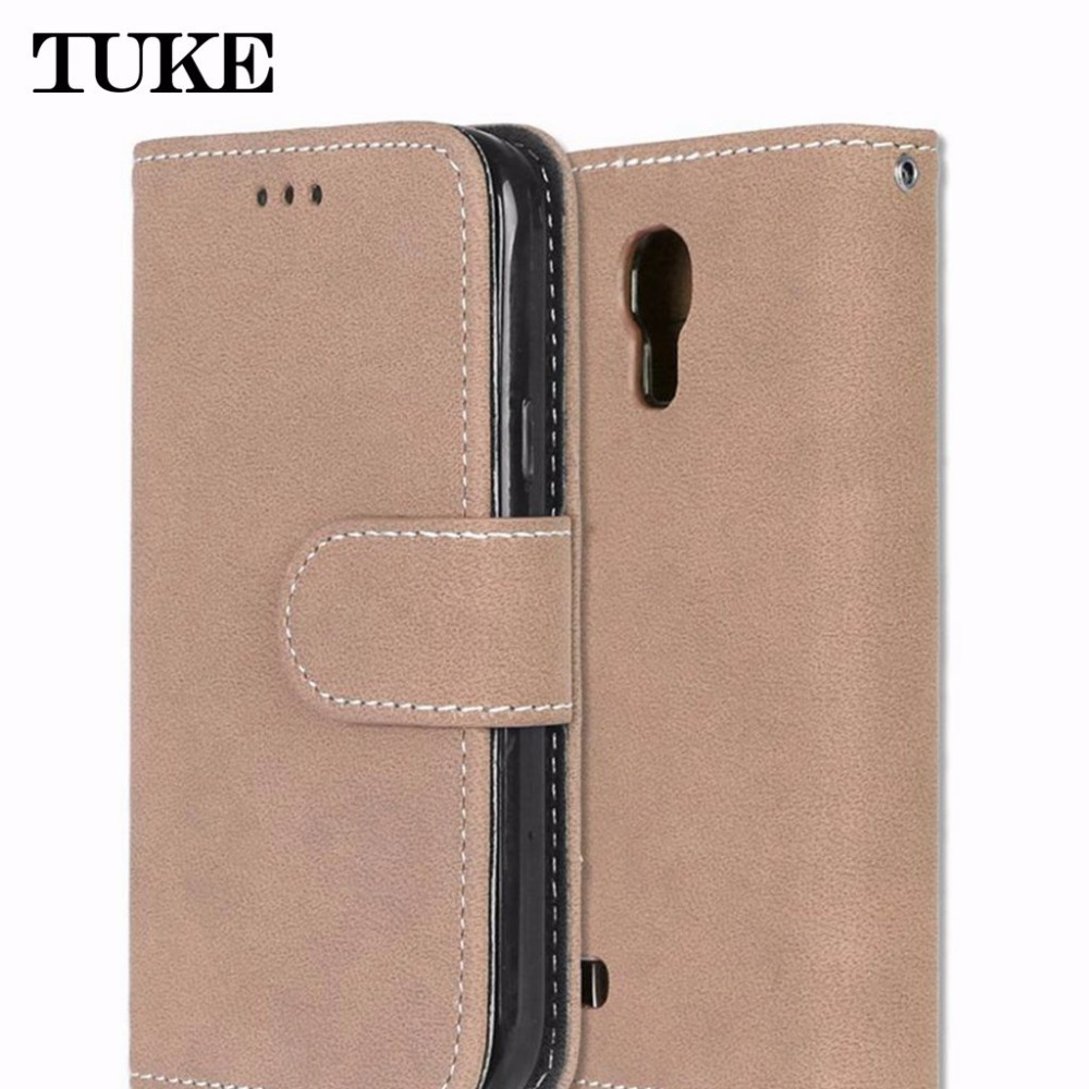 brand tuke wallet leather case for samsung galaxy s4 mini. Black Bedroom Furniture Sets. Home Design Ideas