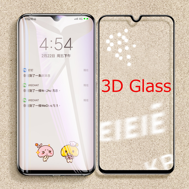 KEYSION 3D full coverage tempered <font><b>glass</b></font> for <font><b>Xiaomi</b></font> <font><b>Mi</b></font> <font><b>9</b></font> <font><b>Glass</b></font> film <font><b>screen</b></font> <font><b>protector</b></font> protective 9H <font><b>glass</b></font> for <font><b>Xiaomi</b></font> Rdmi Note 7 image