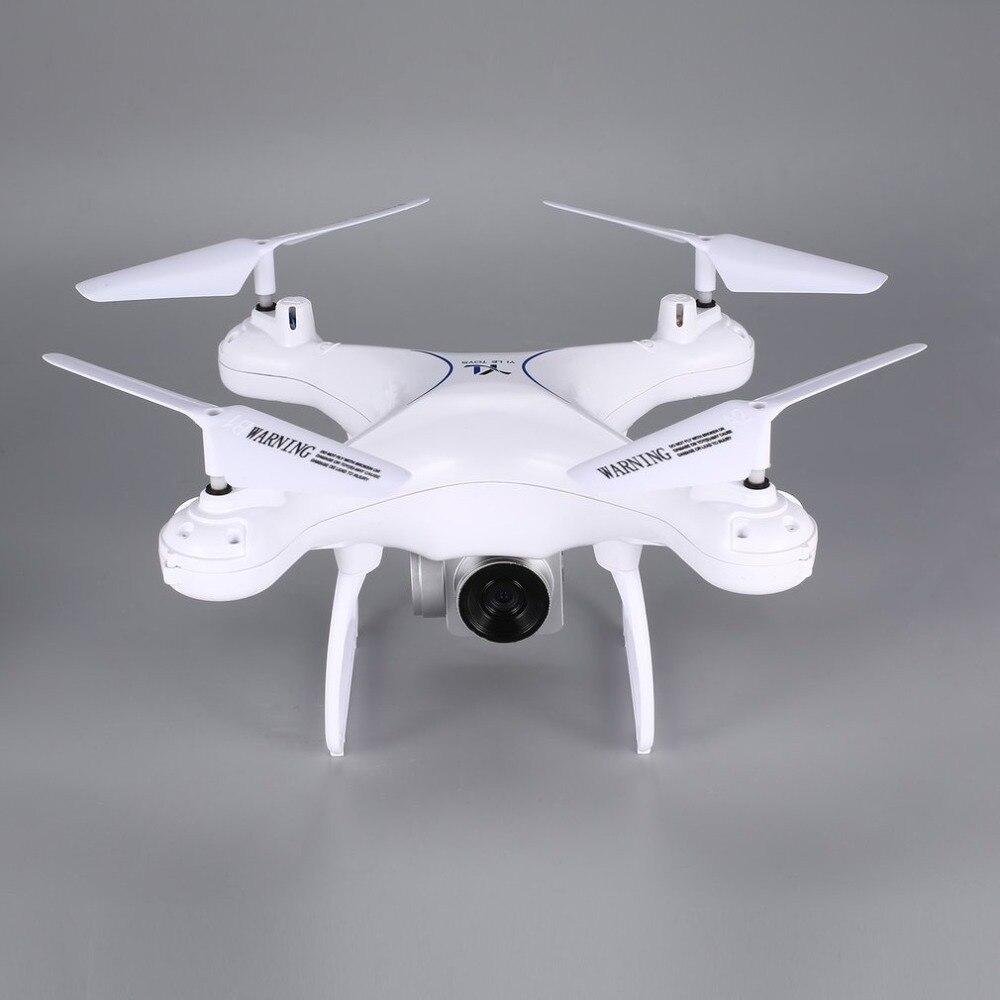 RC 1080 p Drone Profissional Quadcopter S28 Avions avec 1080 p HD Wifi FPV Caméra Maintien D'altitude Sans Tête 3D Flip 18 min Vol