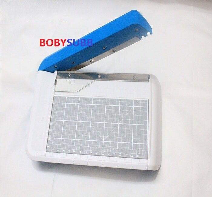 5x7Inch LCM LCD Module TAB COF Cutter
