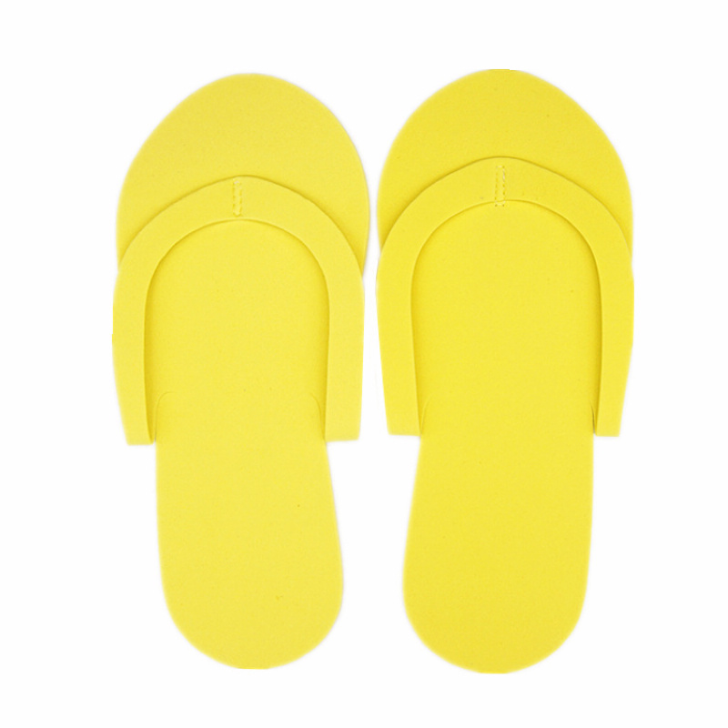 1d2848d17d9e 6pairs Disposable Foam Slippers High Quality Foam Pedicure Slippper for Salon  Spa Pedicure Flip Flop Tools-in Foot Care Tool from Beauty   Health on ...