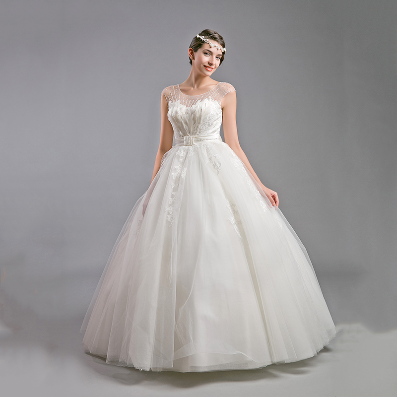 Wedding Gown Sample Sale Online_Other dresses_dressesss