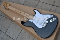 2017 Chinese Factory Custom New! black st Eric Clapton Signature Maple fingerboard 6 string electric guitar
