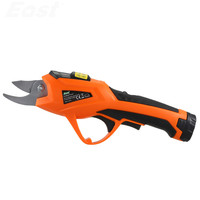 Power Tools 3.6V Li ion Battery Cordless Secateurs Branch CutterElectric Pruning Scissors 0 14mm Pruning Shears