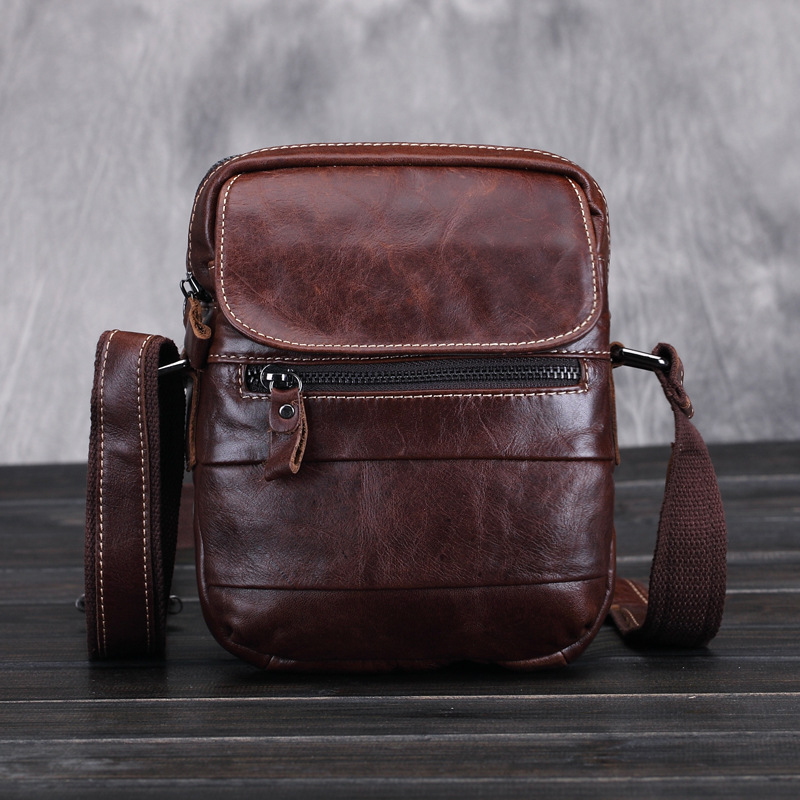 Hot Sale Genuine Leather Men Bags Men's Casual Travel Bag Man Crossbody Shoulder Handbag Belt Messenger Men Bags цена и фото