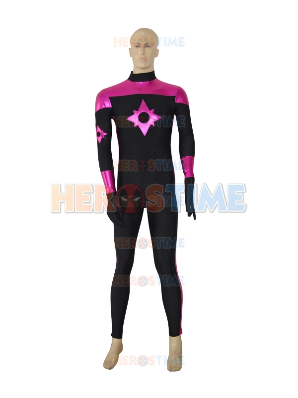 Star Sapphire Corps Custom Superhero Costume spandex halloween cosplay the most popular zentai suit for adult/kids/custom made