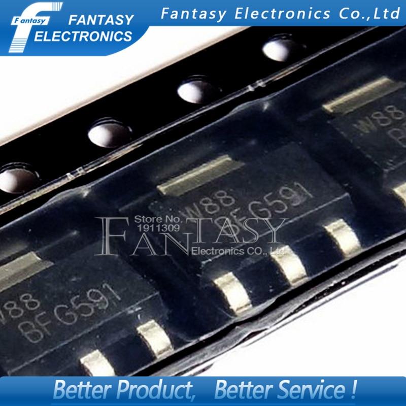 ▽10 PCS BFG591 SOT223 BFG591A SOT223 SMD - a660 9f2575e8cdbd