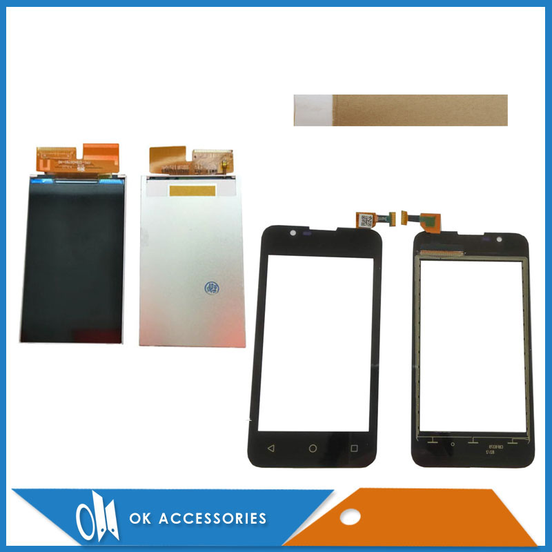 For BQ BQS-4072 BQ-4072 BQS4072 BQ4072 Strike Mini LCD Display With Touch Screen Sensor Glass With Tools & TapeFor BQ BQS-4072 BQ-4072 BQS4072 BQ4072 Strike Mini LCD Display With Touch Screen Sensor Glass With Tools & Tape