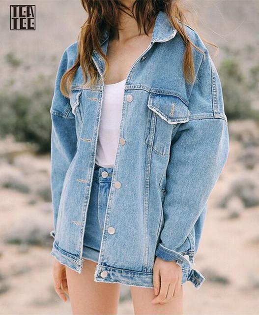 Vintage denim bolsillo de la solapa de la chaqueta vaquera capa larga uña de caballo el original chaquetas edición de han yardas grandes flojas outwear jaqueta