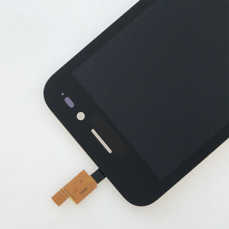 Black LCD Display Glass Touch Screen Digitizer Assembly For Asus Zenfone Go ZB452KG NEW