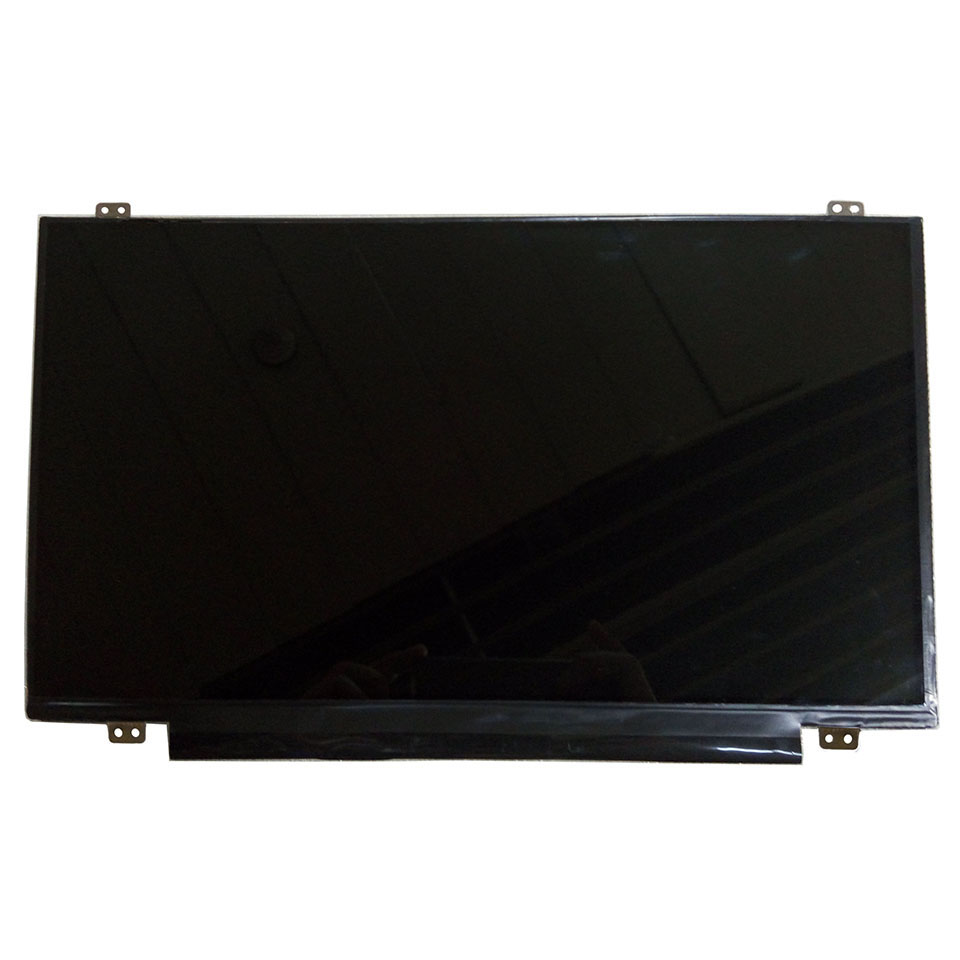For lenovo ideapad S400 Screen LCD Display Matrix for laptop 1366x768 Galre Glossy Replacement