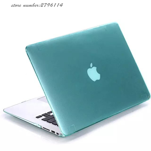 best cheap 2c4b2 b0f30 US $13.62 |For macbook pro retina 13 case ,Crystal hard mac pro 13 inch bag  protective sleeve laptop cover for macbook pro 13 retina case-in Laptop ...