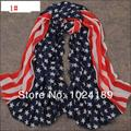 new 2016wholesale women scarf /100% pure silk  dot chiffon  floral shawl /winter scarves shawls160*70cm scarf wholesale