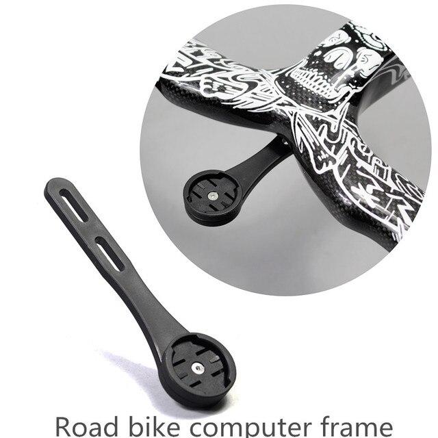 Road Bike Computer Bicycle Handlebar for Garmin Edge 500 800 510 810 support bryton rider 20 30 40 Mounting Road 31.8mm