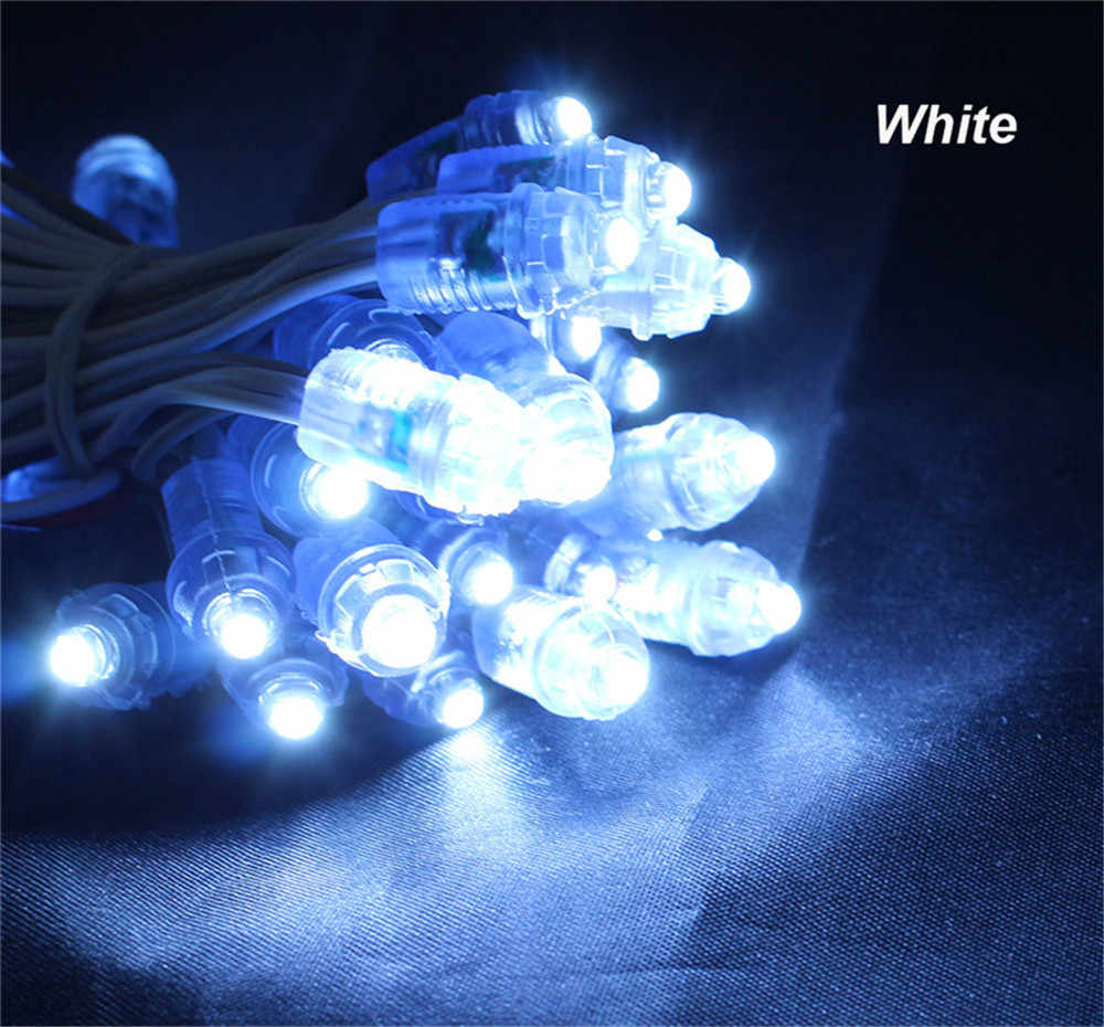 50pcs/lot waterproof LED light White/Red/Yellow/Blue/Green led modules for outdoor advertising letter backlight 45