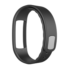 3 Colors Silicone Band Strap Replacement For iWownfit I6 HR / I6 / i3 HR / I3