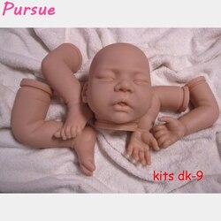 Pursue 21 inch 3 4 vinyl limbs head doll kits for 20 22 lifelike sleeping silicone.jpg 250x250