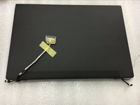 13 3 Inch LED Touch SCREEN For Dell Latitude E7370 P86G Ultrabook QHD 3200 1800 EDP
