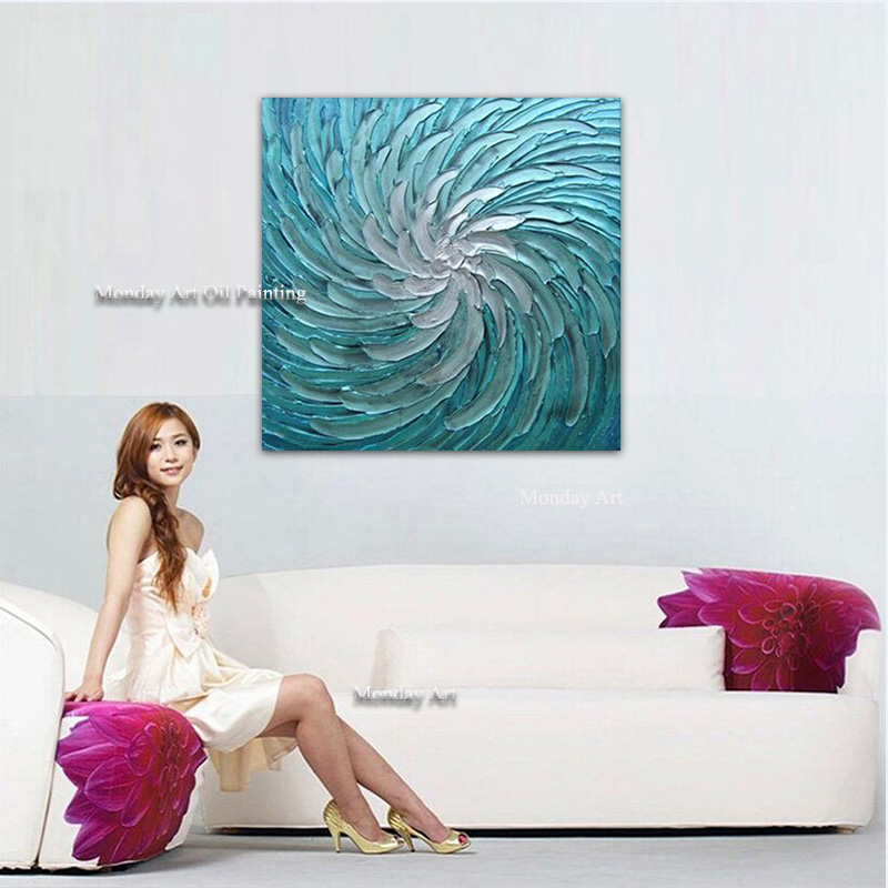 DONGMEI-OILPAINTING-Hand-painted-oil-painting-Home-Decor-High-quality-flower-painting-Can-provide-customized-service (4)