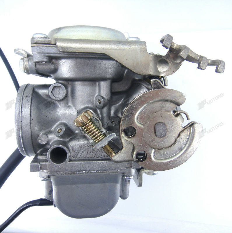 Aliexpress.com : Buy Genuine MIKUNI CORP TWIN Carburetor Carb MADE ...