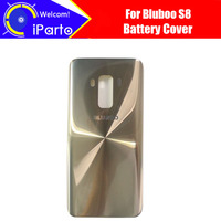 BLUBOO S8 Battery Cover 100 Original New Durable Back Case Mobile Phone Accessory For S8 Cell