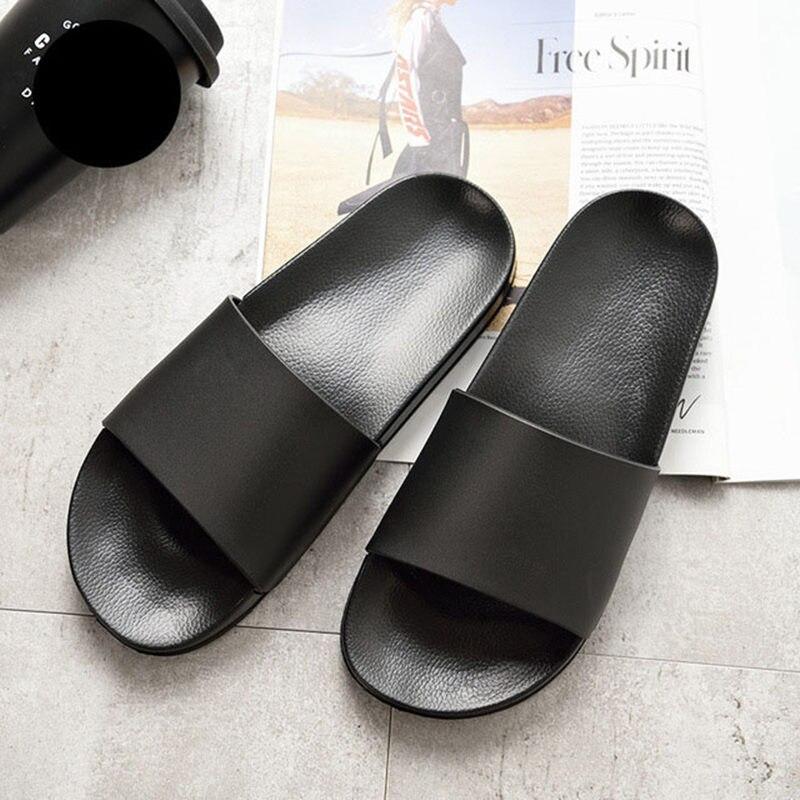 Gli Di Per Uomini Scarpe Cuoio Nuovi Comode Del Pantofole Da