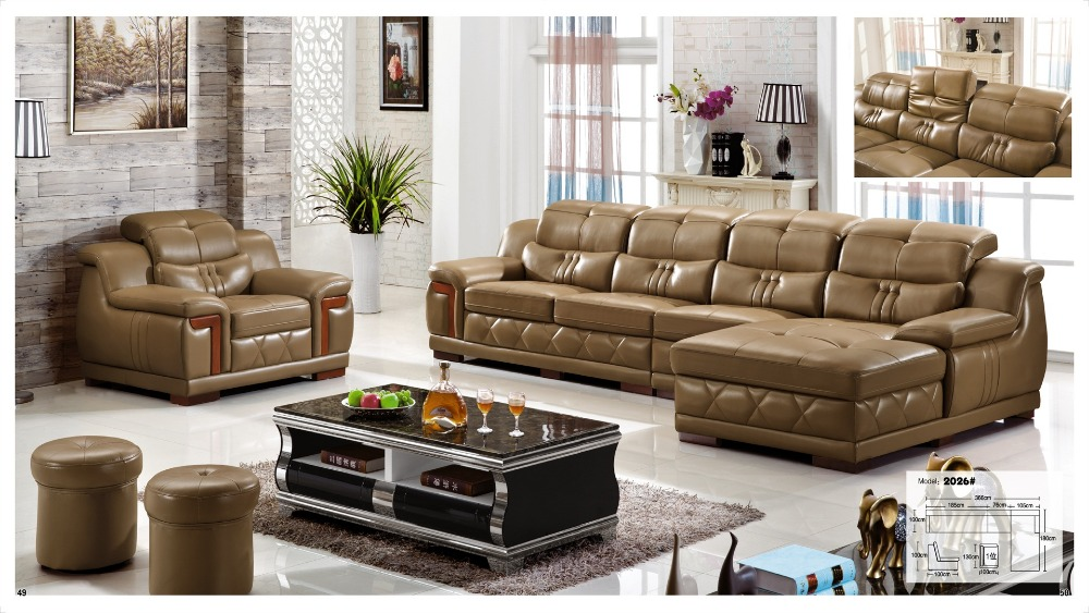 Buy Cheap Iexcellent Designer Corner Sofa Bed European And American Style Sofa Recliner Italian