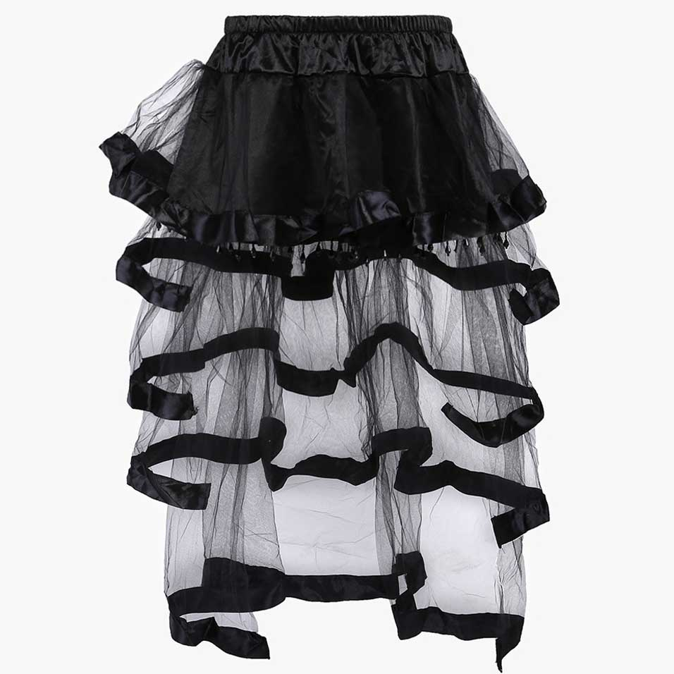 Popular Long Tiered Skirt-Buy Cheap Long Tiered Skirt lots from ...