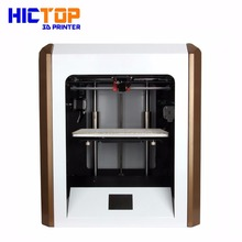 Laser Assembled 3D Printer High Accuracy Easy Printing Reprap Prusa i3