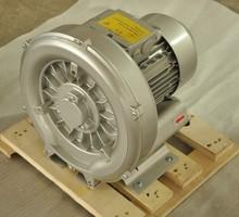 750 Вт электрический воздуходувка кольцо вихревой вентилятор