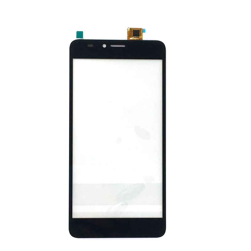 Touch Panel For BQ 5510 BQ-5510 BQS 5510 BQS-5510 Strike Power Max Digitizer Front Glass Touchscreen Replacement  With 3m Tape