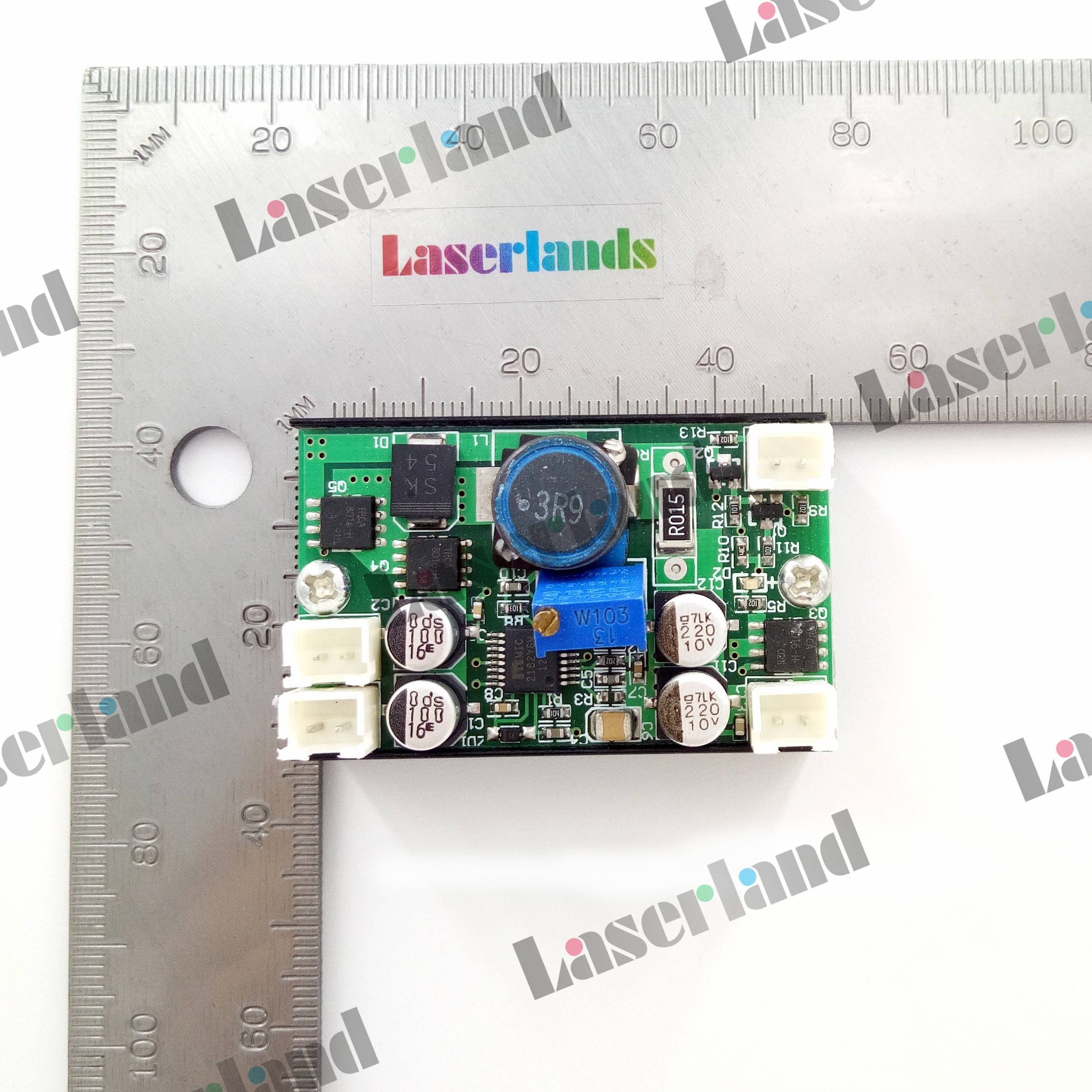 5a 12vdc Power Supply Driver For 445nm 450nm 3.5w Ndb7a75 Blue Laser Ld With Ttl Woodworking Machinery Parts